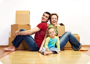 Removals Companies North West London